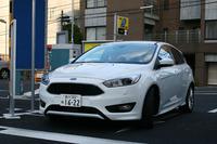 早速、編集部がある東京・恵比寿かいわいを試走。連載は2016年1月にスタートします。