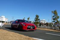 「日産GT-R」認定中古車へのプロセスを体験の画像