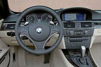 新「BMW 3シリーズ・カブリオレ」、電動ハードトップ採用の画像