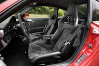 ポルシェ 911 GT3(RR/6MT)【短評】