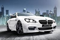 「BMW 640iクーペM Performance Edition」