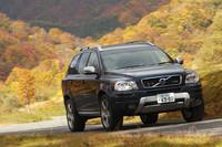 ボルボXC90 3.2 AWD/S60 T6 AWD R-DESIGN/XC70 オーシャンレース・エディション