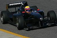 【FN 2006】新生フォーミュラ・ニッポン、エンジンテストを実施(その1:ローラのニューマシン、トヨタ&ホンダの新エンジン)の画像