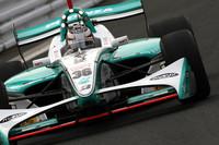 フォーミュラ・ニッポン、決勝レース1、決勝レース2ともに優勝したNO.36 アンドレ・ロッテラー(PETRONAS TEAM TOM'S)がJAFグランプリを獲得。