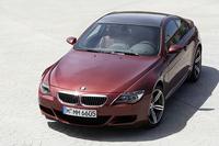 BMW M6(2ペダル7MT)【海外試乗記】の画像