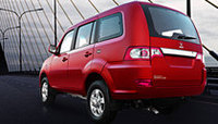 印タタ、上級SUV「スモ グランデ」を発売の画像
