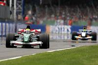 F1イギリスGP、2005年カレンダーから脱落か!?の画像