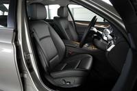 BMW523i(FR/8AT)【短評】
