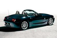 「BMW Z4 Limited Edition」
