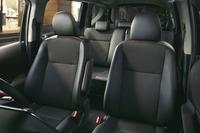 「トヨタ・シエンタ」に内装をおしゃれに飾った特別仕様車の画像