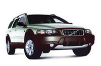 """XC70 2.5T""""Adventure""""Limited Edition"""