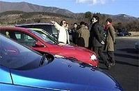 【Movie】クルマの安全性を検証する! 『NAVI』DST(プロローグ)