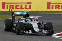 【F1 2016 速報】第17戦日本GP、ロズベルグ完勝、メルセデス3連覇達成の画像