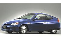 ホンダのハイブリッド車「インサイト」マイナーチェンジの画像
