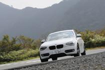 BMW120iスポーツ(FR/8AT)【短評】