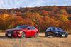 マツダCX-3 XDツーリング Lパッケージ(4WD/6AT)/アテンザセダンXD Lパッケージ(4WD/6AT)【試乗記】