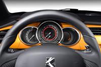 シトロエン、「DS3レーシング」を限定発売の画像