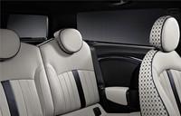 MINIに特別仕様車「MINIクリスタル」登場の画像