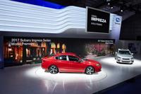 国内外でさまざまなビッグニュースが飛び交った3月。ジュネーブショーやニューヨークショーでは多数の新型車がお披露目されました。