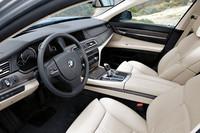 ハイブリッドの「BMW 7シリーズ」、受注始まるの画像
