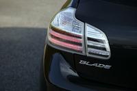 トヨタ・ブレイドG(4WD/CVT)【ブリーフテスト】の画像