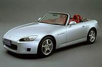 ホンダ、「S2000」をマイナーチェンジの画像