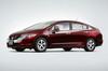 ホンダ、「FCXクラリティ」の日本仕様車を公開
