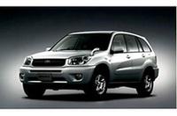 特別仕様車 「RAV4 X Limited」(4WD)