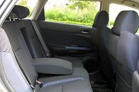 トヨタ・カルディナ2.0ZT 2WD(4AT)【ブリーフテスト】の画像
