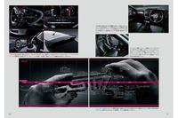 STIが開発を手がけたマシンを完全網羅した『STIコンプリートカー』。スバルファンならずとも、貴重な資料といえる仕上がりだ。
