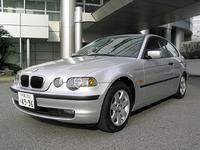 BMW318ti(5MT)【ブリーフテスト】の画像