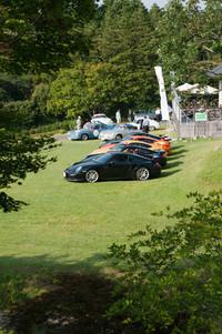 「Porsche Days Japan 2010」開催の画像