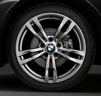 BMW 3シリーズツーリングにブラックの限定車の画像
