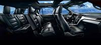 フォード・エクスプローラーに充実装備の限定車の画像