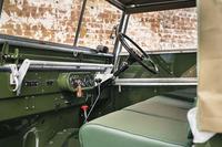 ランドローバー、シリーズ1を復元販売の画像
