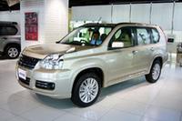 新型SUV「エクストレイル」に、高級オンロードバージョン
