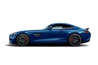 「メルセデスAMG GT S 130th アニバーサリーエディション」
