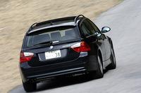 BMW325iツーリング(FR/6AT)【ブリーフテスト】の画像