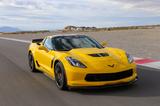 「コルベット」史上最強! 659psを誇る「Z06」にアメリカで試乗した。