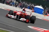 今回のレギュレーション変更がもっともポジティブに働いたとされるフェラーリ。アロンソは予選3位から2回目のタイヤ交換時にトップにのぼりつめ、以降はハイペースで飛ばしチェッカードフラッグまで走り抜けた。(Photo=Ferrari)
