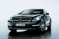 「CL63 AMG」