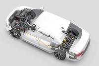 VW、次世代プラットフォーム「MQB」を発表の画像