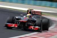 第11戦ハンガリーGP決勝結果【F1 2012 速報】