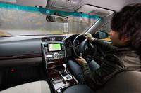 トヨタ・マークXシリーズ【試乗速報】の画像