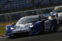 第8戦オートポリス GT-Rが止まらない!【SUPER GT 08 続報】