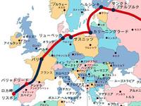 第36回:9月2日「ドイツ、ベルギー、フランス」