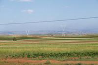 内モンゴル自治区もドライブが楽しい地域だ。