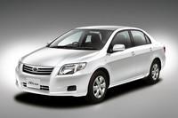 「トヨタ・カローラ」シリーズ、燃費アップで特別仕様車も