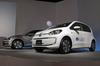 VWの電気自動車「e-up!」は366万9000円