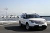 フォード・エクスプローラー XLTエコブースト(FF/6AT)【試乗記】